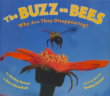 The Buzz on Bees Cover