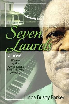 Seven Laurels Cover