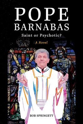 Pope Barnabas Cover Image