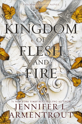 A Kingdom of Flesh and Fire Cover Image