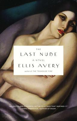The Last Nude Cover Image