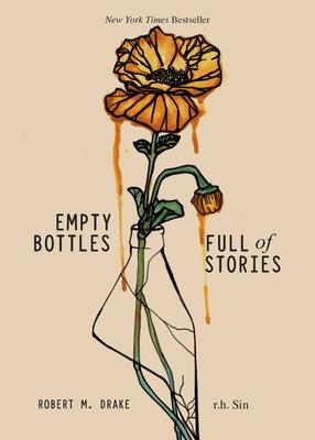 Empty Bottles Full of Stories Cover Image