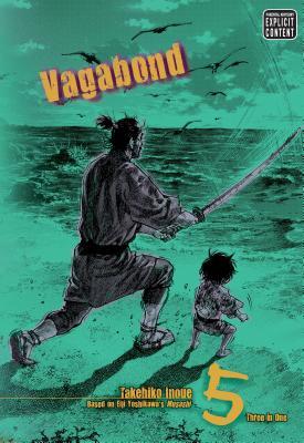 Vagabond (VIZBIG Edition), Vol. 5 (Vagabond VIZBIG Edition #5) Cover Image
