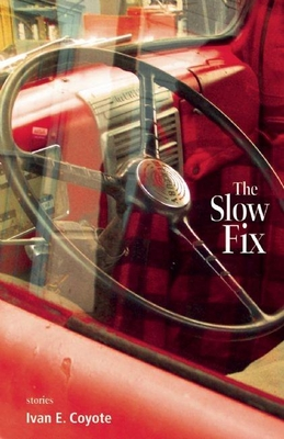 The Slow Fix Cover Image