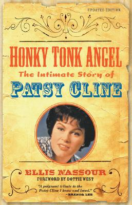 Honky Tonk Angel: The Intimate Story of Patsy Cline Cover Image