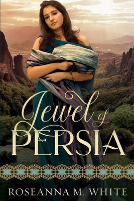 Jewel of Persia Cover Image