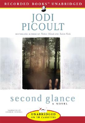 Second Glance Cover Image