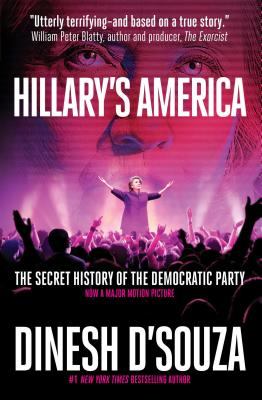Hillary's America Cover
