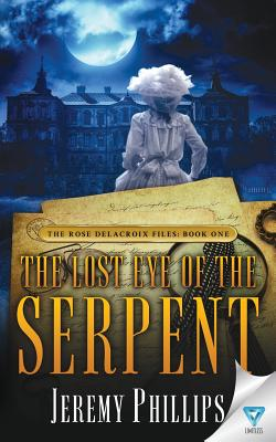 Cover for The Lost Eye Of The Serpent