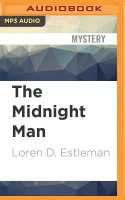 The Midnight Man (Amos Walker #3) Cover Image