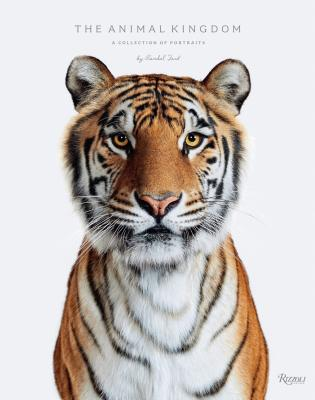 Animal Kingdom: A Collection of Portraits Cover Image
