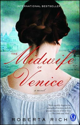 The Midwife of Venice Cover