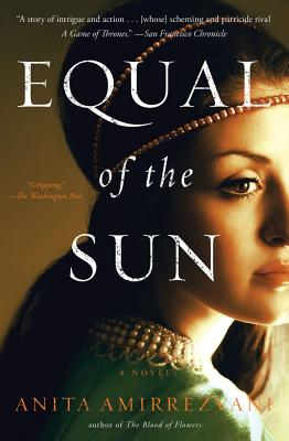 Equal of the Sun: A Novel Cover Image