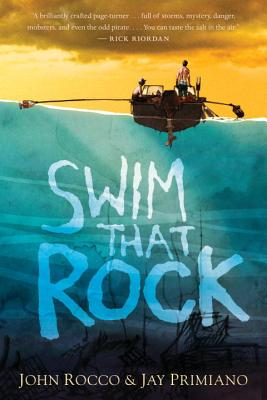 Swim That Rock Cover Image
