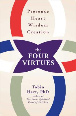 The Four Virtues Cover