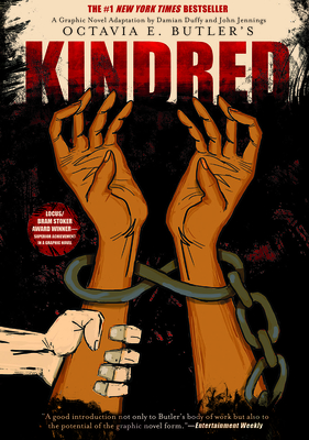 Kindred: A Graphic Novel by Octavia E. Butler