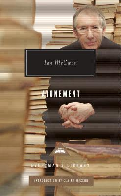 Atonement (Everyman's Library Contemporary Classics Series) Cover Image