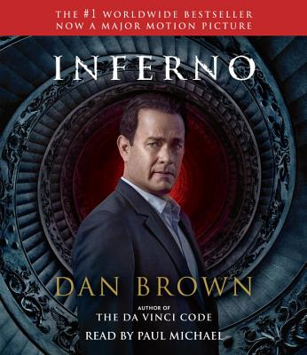 Inferno (Movie Tie-in Edition) (Robert Langdon #4) Cover Image