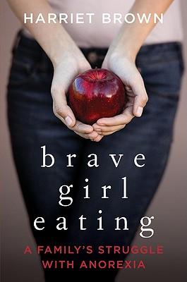 Brave Girl Eating Cover