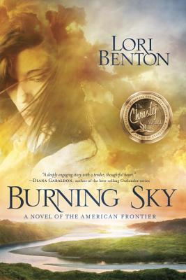 Burning Sky: A Novel of the American Frontier Cover Image