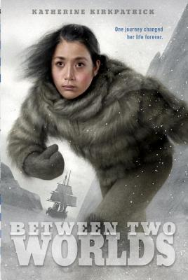 Cover for Between Two Worlds