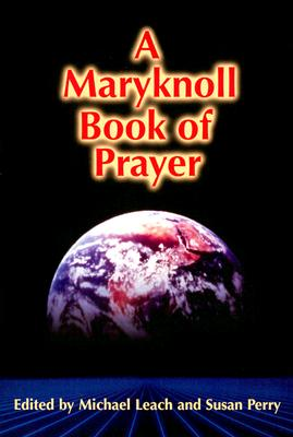 A Maryknoll Book of Prayer Cover Image
