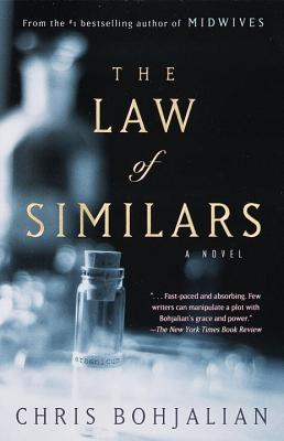 The Laws of Similars cover image