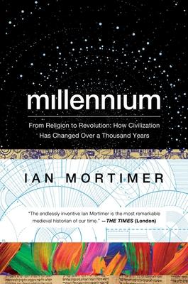 Cover for Millennium