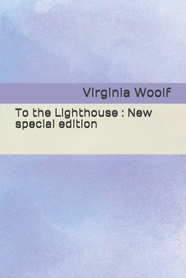 To the Lighthouse: New special edition Cover Image