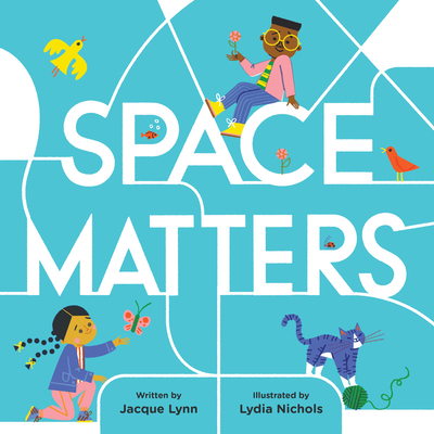 Space Matters Cover Image