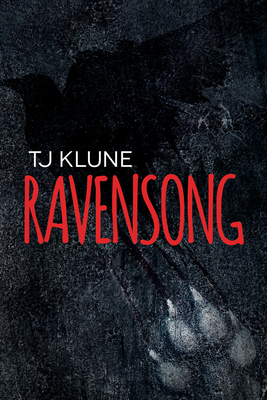 Ravensong (Green Creek #2) Cover Image