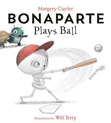 Bonaparte Plays Ball Cover Image