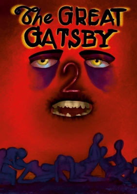 The Great Gatsby 2 Cover Image