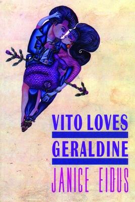 Cover for Vito Loves Geraldine