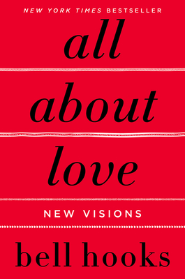 All About Love: New Visions (Love Song to the Nation) Cover Image