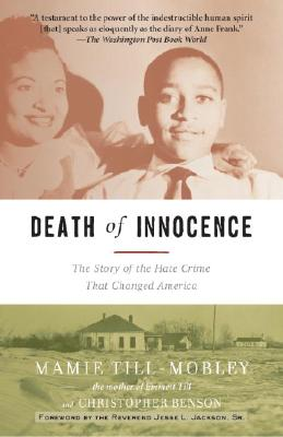 Death of Innocence: The Story of the Hate Crime That Changed America Cover Image