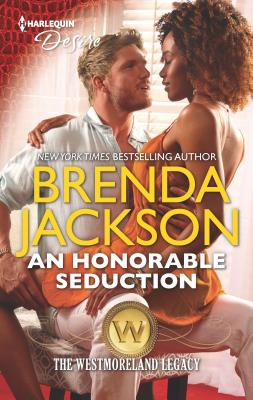An Honorable Seduction (Westmoreland Legacy) Cover Image