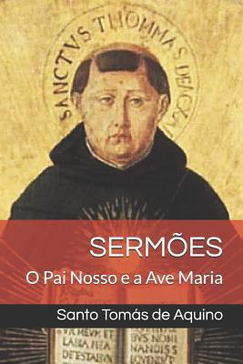 Sermões: O Pai Nosso e a Ave Maria Cover Image