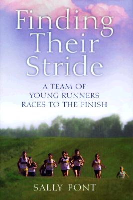 Finding Their Stride Cover