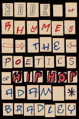 Book of Rhymes Cover