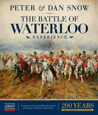 The Battle of Waterloo Experience Cover Image
