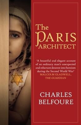 The Paris Architect Cover Image