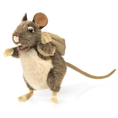 Puppet Pack Rat Cover Image