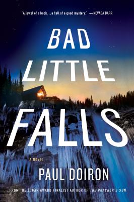 Bad Little Falls: A Novel (Mike Bowditch Mysteries #3) Cover Image
