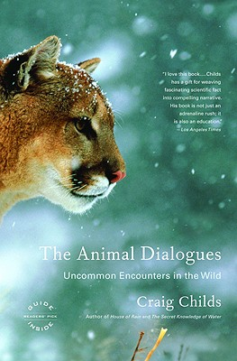The Animal Dialogues Cover