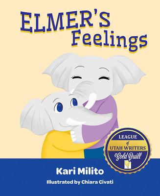 Elmer's Feelings Cover Image
