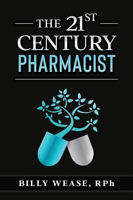 The 21st Century Pharmacist Cover Image