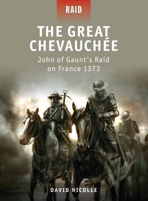 The Great Chevauchee Cover