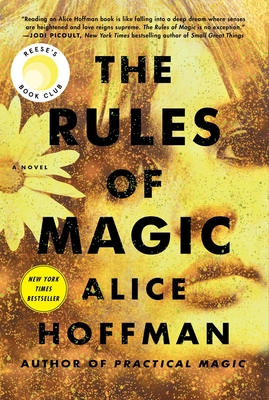 The Rules of Magic (Practical Magic #1) Cover Image
