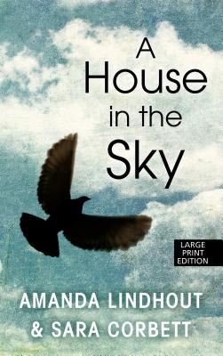 A House in the Sky (Thorndike Nonfiction) Cover Image